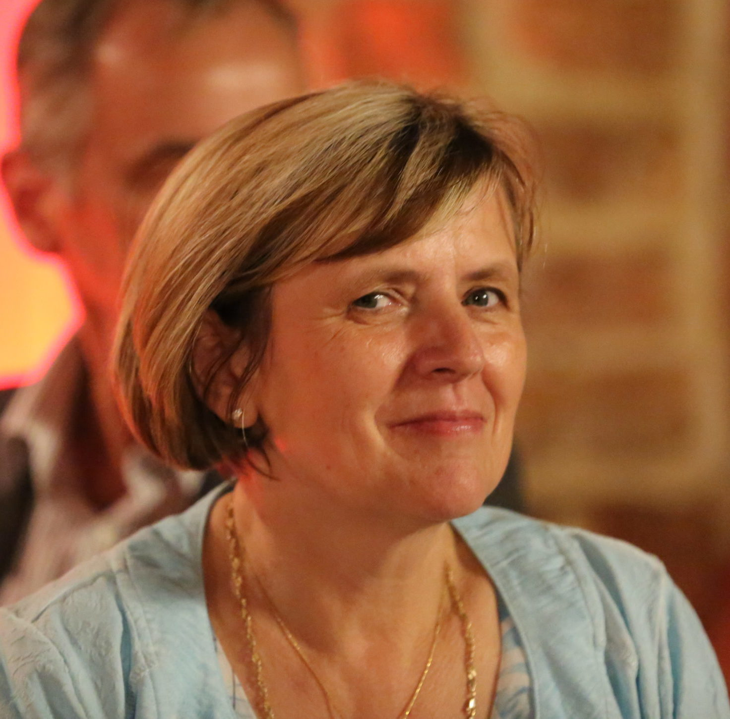 Joanna Krzysteczko