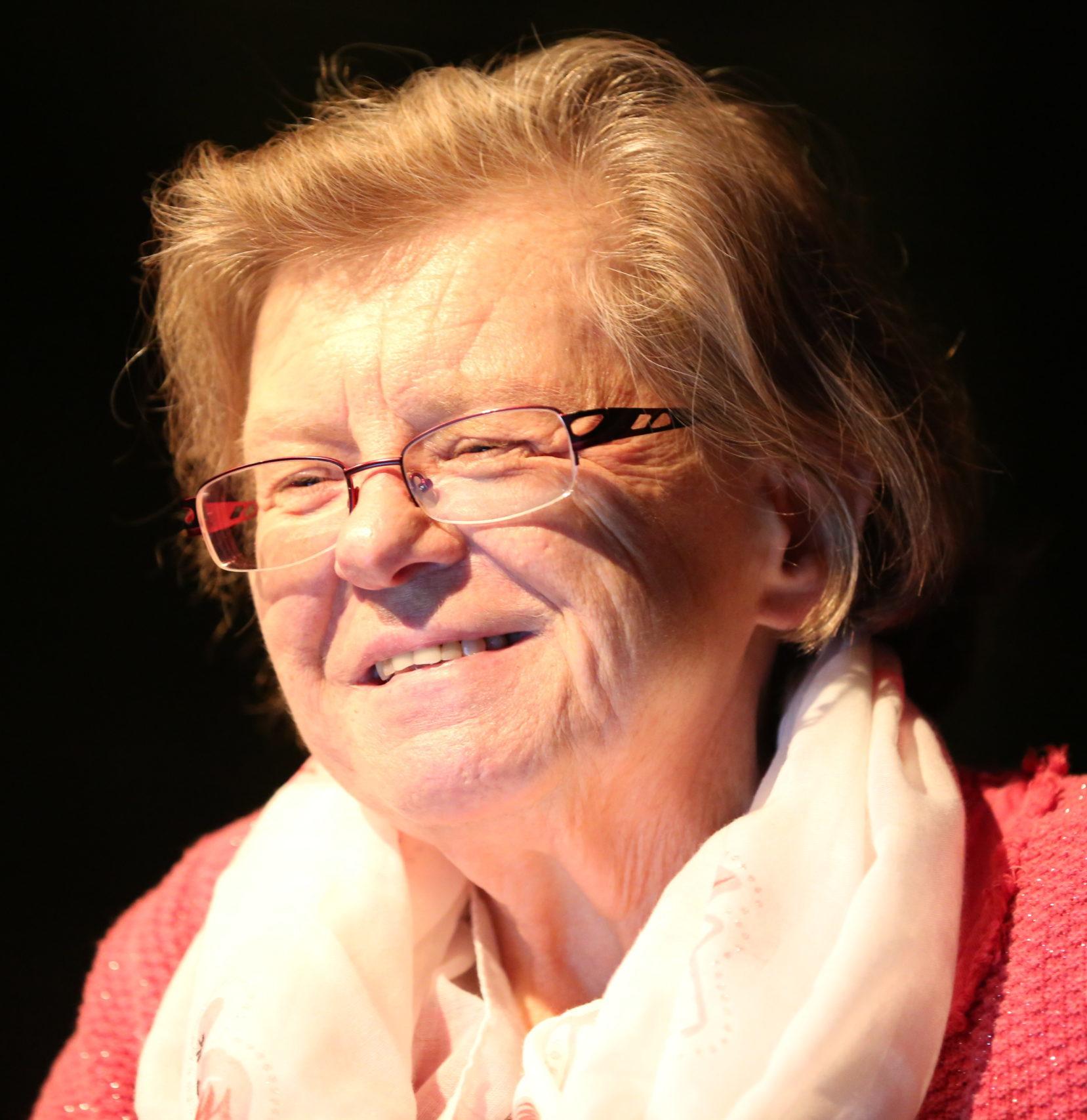 Gisela Schweda